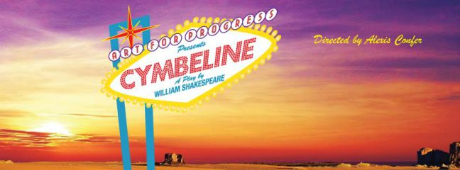 Shakespeare's Cymbeline at Theatre 80 St Marks